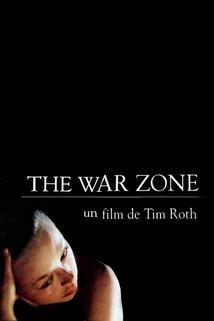 Válečná zóna