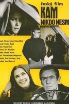 Plakát k filmu: Kam nikdo nesmí