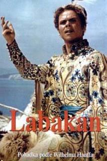 Plakát k filmu: Labakan