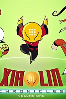 Xiaolin Chronicles - A Girl Named Willow  - A Girl Named Willow