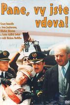 Plakát k filmu: Pane, vy jste vdova!