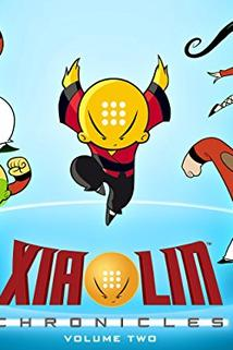 Xiaolin Chronicles - The Call of the Dragon  - The Call of the Dragon