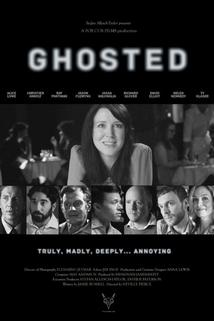 Ghosted  - Ghosted