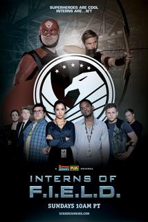 Interns of F.I.E.L.D.