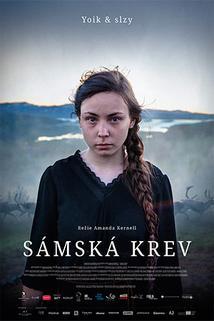 Plakát k filmu: Sámská krev