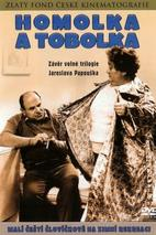 Plakát k filmu: Homolka a tobolka
