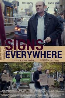 Signs Everywhere  - Signs Everywhere
