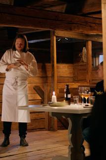 Chef's Table - Magnus Nilsson  - Magnus Nilsson