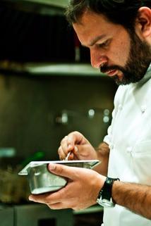Chef's Table - Enrique Olvera  - Enrique Olvera