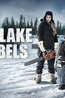 Ice Lake Rebels - Alone in the Wild  - Alone in the Wild