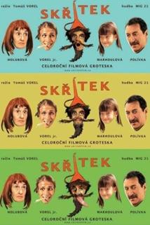 Plakát k filmu: Skřítek