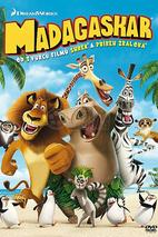 Plakát k filmu: Madagaskar