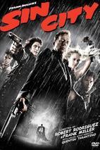 Plakát k filmu: Sin City − město hříchu