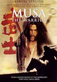 Válečník  - Musa