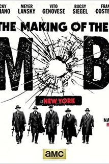 The Making of the Mob - A Rising Threat  - A Rising Threat