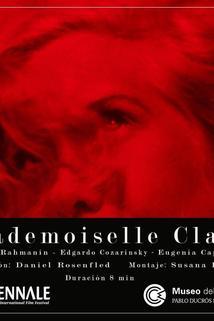 Mademoiselle Clara