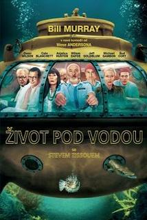 Život pod vodou  - Life Aquatic with Steve Zissou, The