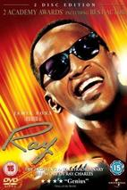 Plakát k filmu: Ray