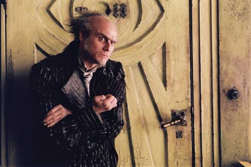 Lemony Snicket: Řada nešťastných příhod