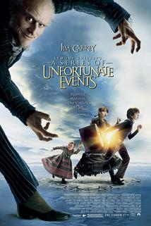 Lemony Snicket: Řada nešťastných příhod  - Lemony Snicket's A Series of Unfortunate Events