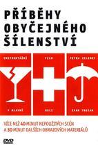 Plakát k filmu: Příběhy obyčejného šílenství