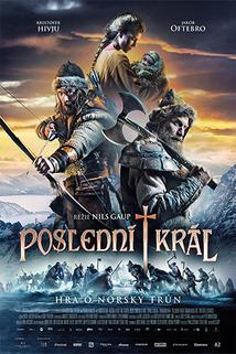 Plakát k filmu: Poslední král
