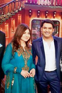 Comedy Nights with Kapil - Kumar Sanu and Alka Yagnik  - Kumar Sanu and Alka Yagnik