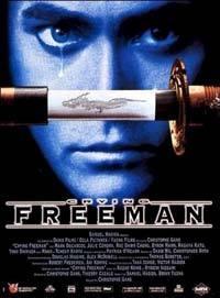 Freeman - plačící drak