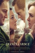Plakát k filmu: Zraněná srdce
