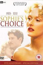 Plakát k filmu: Sophiina volba