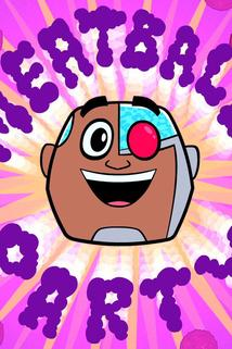 Teen Titans Go! - Meatball Party  - Meatball Party