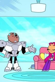 Teen Titans Go! - Burger vs. Burrito  - Burger vs. Burrito
