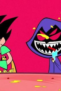 Teen Titans Go! - Breakfast Cheese  - Breakfast Cheese