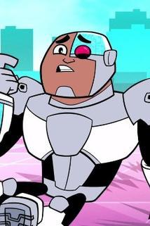 Teen Titans Go! - Opposites  - Opposites