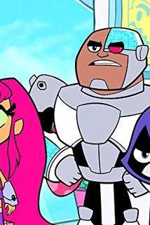 Teen Titans Go! - The Mask  - The Mask