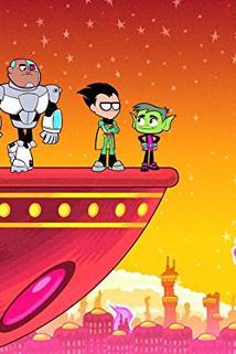 Teen Titans Go! - Tamaranian Vacation  - Tamaranian Vacation