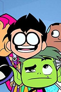 Teen Titans Go! - Video Game References  - Video Game References