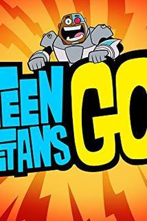 Teen Titans Go! - The Fourth Wall  - The Fourth Wall