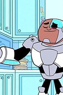Teen Titans Go! - Obinray  - Obinray