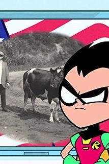 Teen Titans Go! - Oregon Trail  - Oregon Trail