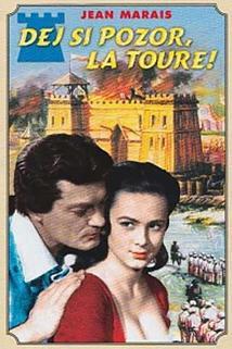 Dej si pozor, La Toure!