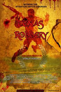 Texas Robbery