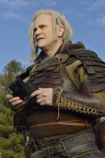 Defiance - My Name Is Datak Tarr and I Have Come to Kill You  - My Name Is Datak Tarr and I Have Come to Kill You