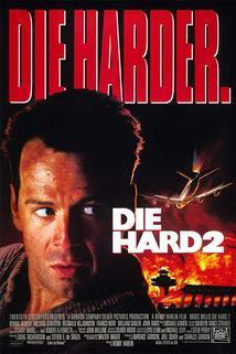 Smrtonosná past 2  - Die Hard 2
