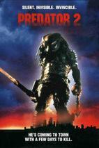 Plakát k filmu: Predátor 2