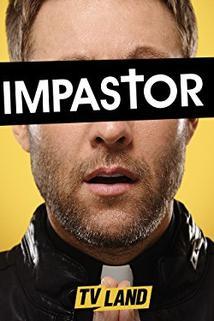 Impastor - Thou Shalt Not Steal  - Thou Shalt Not Steal