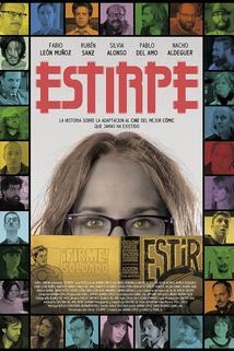 Estirpe  - Estirpe