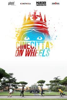 Cinecittà on Wheels