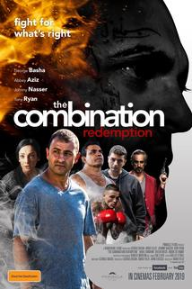 The Combination 2 ()  - The Combination 2 ()