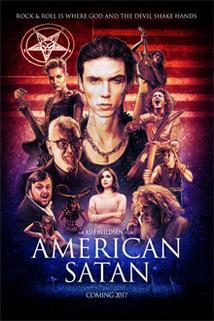 American Satan  - American Satan